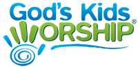 God's Kids Worship - Music videos, children's praise songs and church media