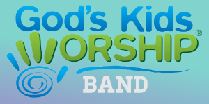 God's Kids Worship Band