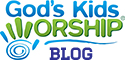 Kids Worship Blog