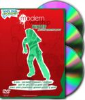 God's Kids Worship Modern DVD Winter Quarter (Dec-Feb)