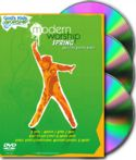 God's Kids Worship Modern DVD Spring Quarter (March-May)