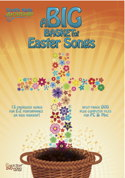 A BIG Basket Of Easter Songs (Video DVD Plus Data)