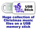 A Big Barrel Of Carols (Song Files on USB Stick)