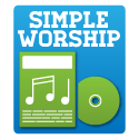 God's Kids Worship: Worship Kits: Simple Worship Series