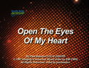 Open The Eyes Of My Heart by God's Kids Worship Band