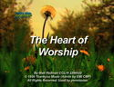 The Heart Of Worship by God's Kids Worship Band