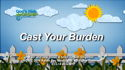 Cast Your Burden by God's Kids Worship Band