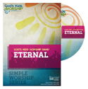 Eternal - Simple Worship Series DVD + .mov files