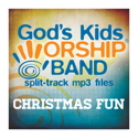 Christmas Fun - split-track mp3s