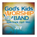 Joy - modern worship hits, split-track mp3s