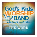 The Word - scripture songs, split-track mp3s