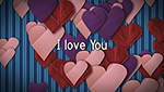 I Love You by Yancy