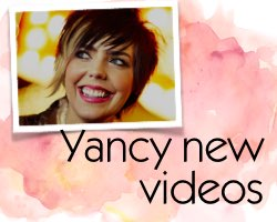 New videos from Yancy