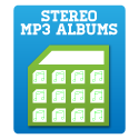 Stereo MP3 Albums