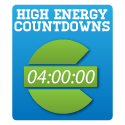 God's Kids Worship: Countdown Clocks (Download): High Energy