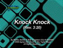 Knock Knock (Rev. 3:20) by God's Kids Worship Band