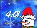 Happy Snowman (high energy countdown) file download