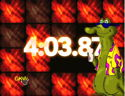 Cool Dino With A Drink (high energy countdown) file download