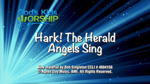 Hark The Herald Angels Sing - 3 Wide Screen Videos - God's Kids Worship Band