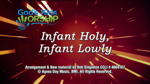 Infant Holy, Infant Lowly - 3 Wide Screen Videos - God's Kids Worship Band
