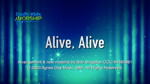 Alive, Alive by God's Kids Worship Band