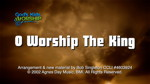 O Worship The King by God's Kids Worship Band
