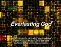 Everlasting God by God's Kids Worship Band