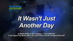 It Wasn't Just Another Day - 3 Wide Screen Videos - God's Kids Worship Band