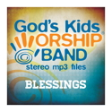 Blessings - digital album download mp3s