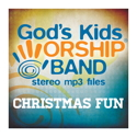 Christmas Fun - digital album download mp3s