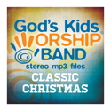 Classic Christmas - digital album download mp3s