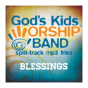 Blessings - modern worship hits, split-track mp3s