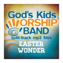 Easter Wonder - split-track mp3s