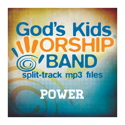 Power - modern worship hits, split-track mp3s