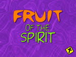 Fruit Of The Spirit by Uncle Charlie
