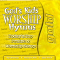 Gold (Classic Hymns) - God's Kids Worship Band (Split Track)