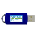 Easter Wonder - God's Kids Worship Band USB Drive Song Collection
