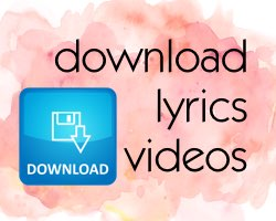 """music & lyrics videos"